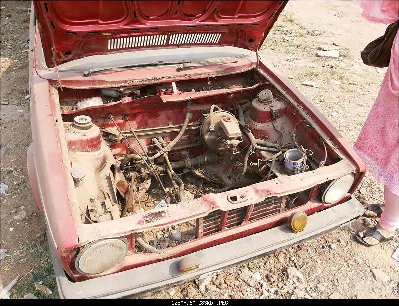 Smokey the rabbit - 1980 VW Golf-img20141230wa0033.jpg