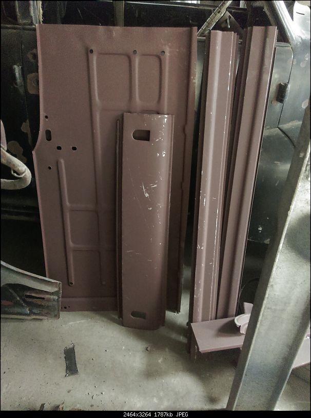 Hyper Fiat 1100 - Restoration & Mods of WMJ 333-wip13.jpg