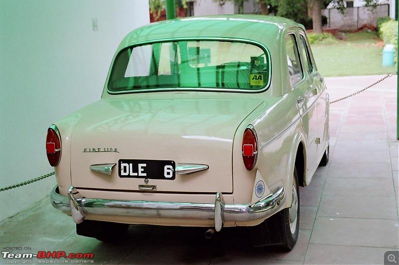 Restoration - 1963 Fiat 1100 Super Select-shastri02.jpg
