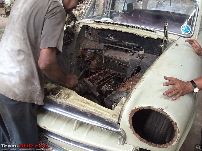 1958 Standard Vanguard Phase III - Restoration-van02.jpg