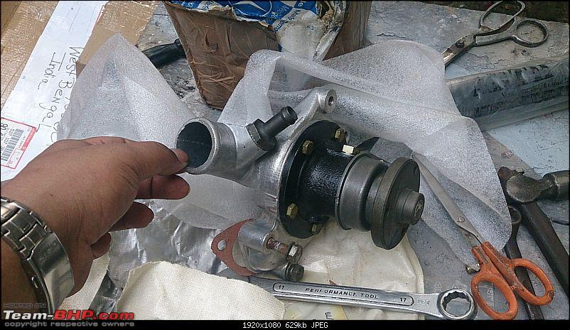 My 1958 Mercedes-Benz Type 180a Ponton-waterpump.jpg