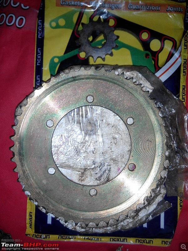 Restoration: Renewing my Rajdoot 175 (1972 Model)-img_20150912_003842.jpg