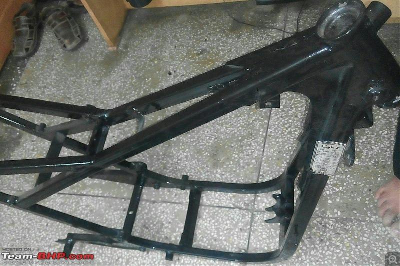 Restoration: Renewing my Rajdoot 175 (1972 Model)-img_20160307_103647.jpg