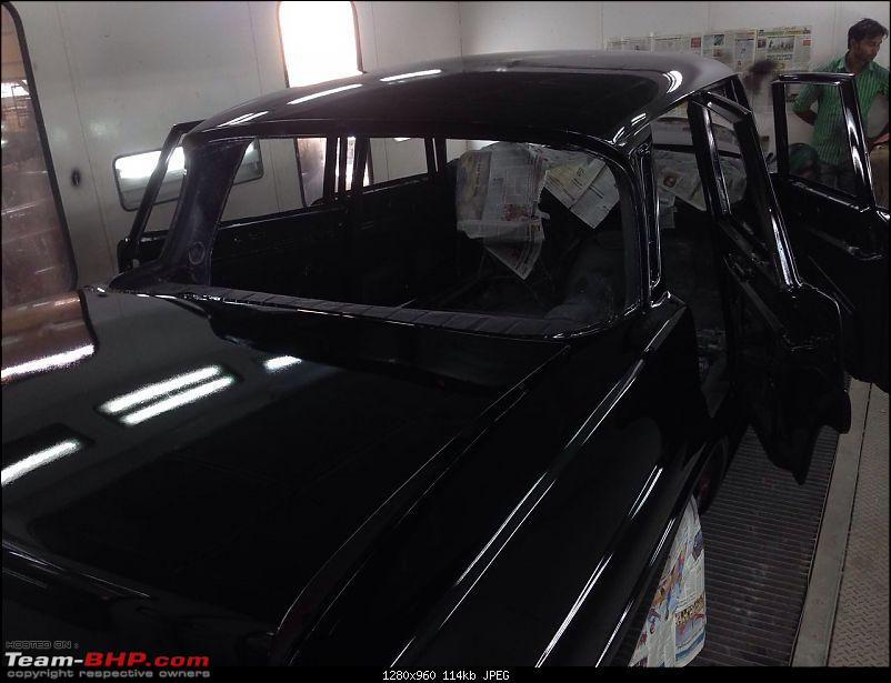 1967 Mercedes W110 Fintail LHD - Restoration EDIT: Completed!-img20160506wa0052.jpg