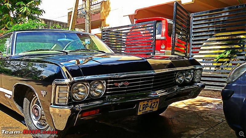 Restoration: 1967 Chevy Impala V8 Rustbucket-14141744_1451455501547734_8276630511867152383_n.jpg