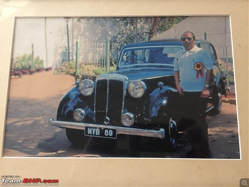 Daimler Tales - 1947 Daimler DB18 Luxury Saloon-image11.jpg