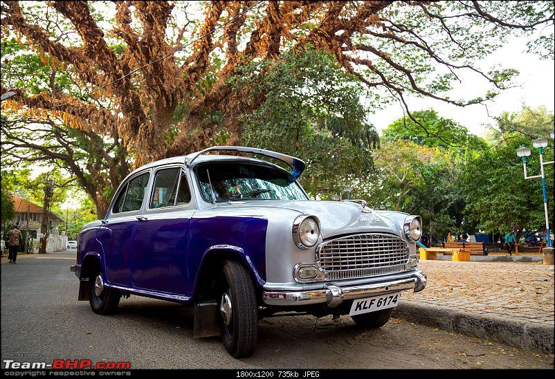 The Wedding Story : Restoring my 1973 Ambassador Mark-II-fort-cochin-6.jpg