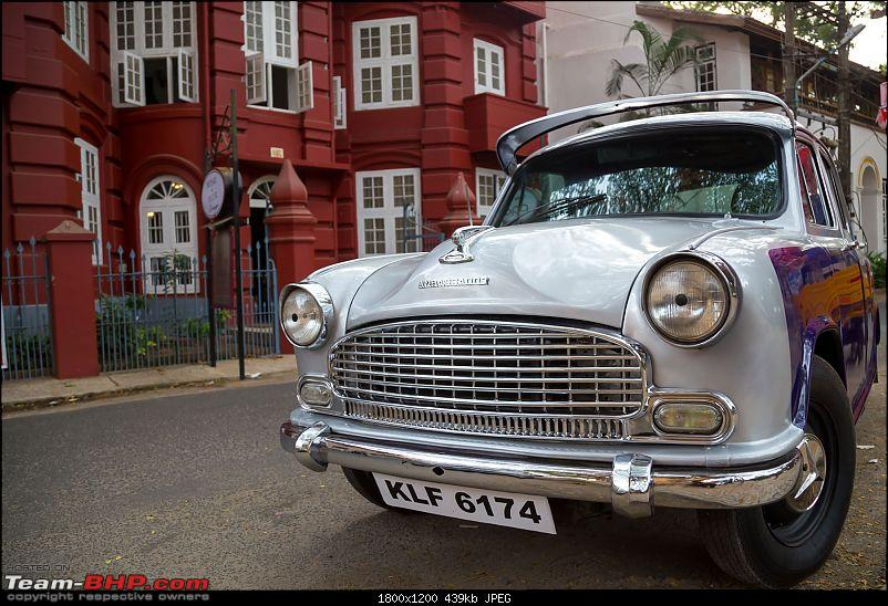 The Wedding Story : Restoring my 1973 Ambassador Mark-II-fort-cochin-5.jpg