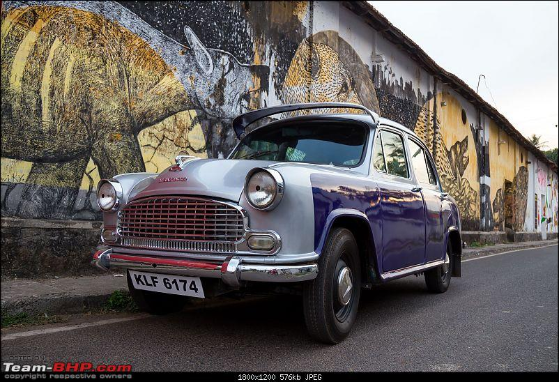 The Wedding Story : Restoring my 1973 Ambassador Mark-II-fort-cochin-12.jpg