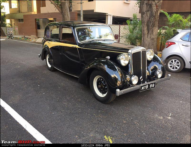 Daimler Tales - 1947 Daimler DB18 Luxury Saloon-25mar3.jpg