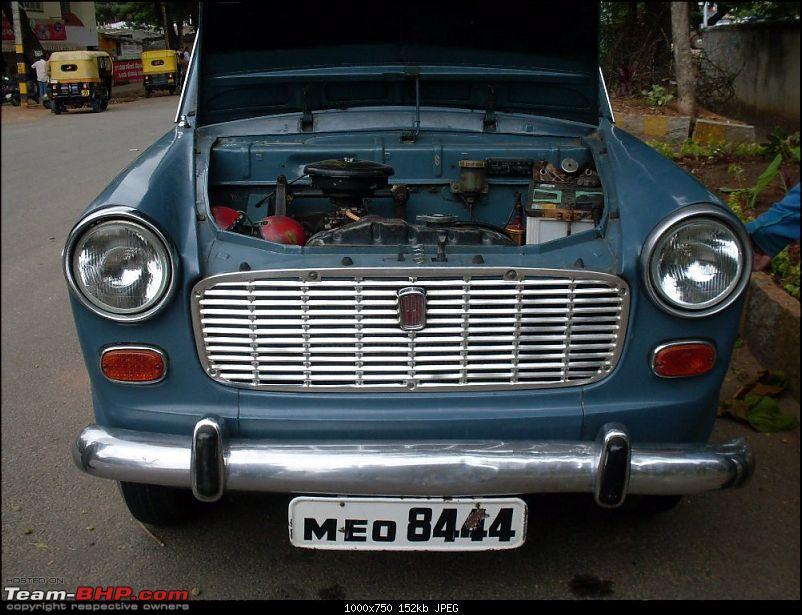 Bangalore Fiat 1100 Club-Original 1974 Premier President-sdc13093.jpg