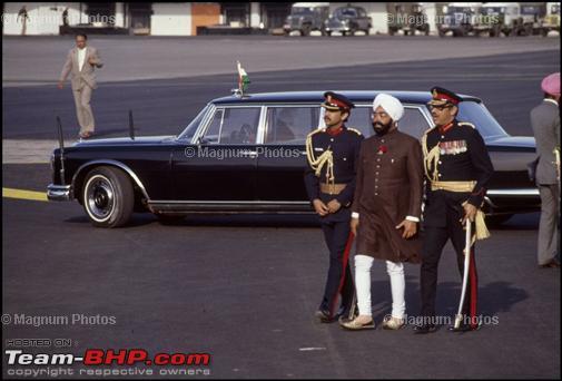 Name:  Rashtrapathi Bhavan Mercedes 600.jpg Views: 1763 Size:  27.7 KB