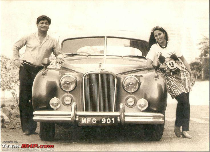 Name:  Jaguar Mk VII Dilip Shobhaa De.jpg