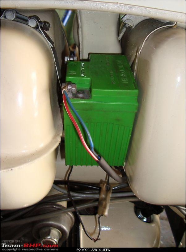 Lambretta scooters - Restoration & Maintenance-dsc00689.jpg