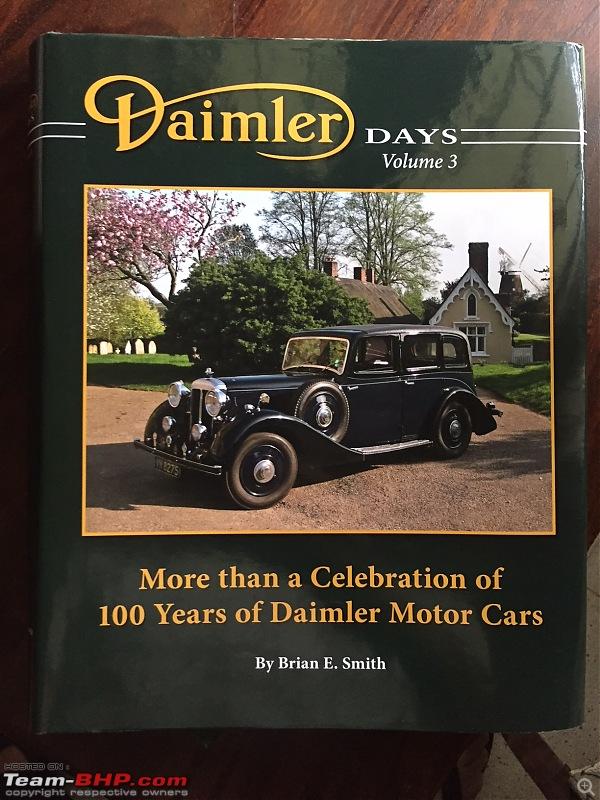 Daimler Tales - 1947 Daimler DB18 Luxury Saloon-image1.jpeg