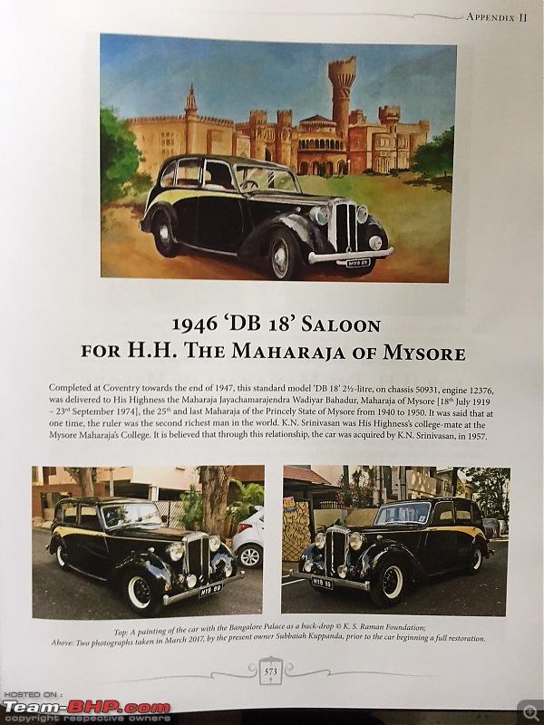 Daimler Tales - 1947 Daimler DB18 Luxury Saloon-image5.jpeg