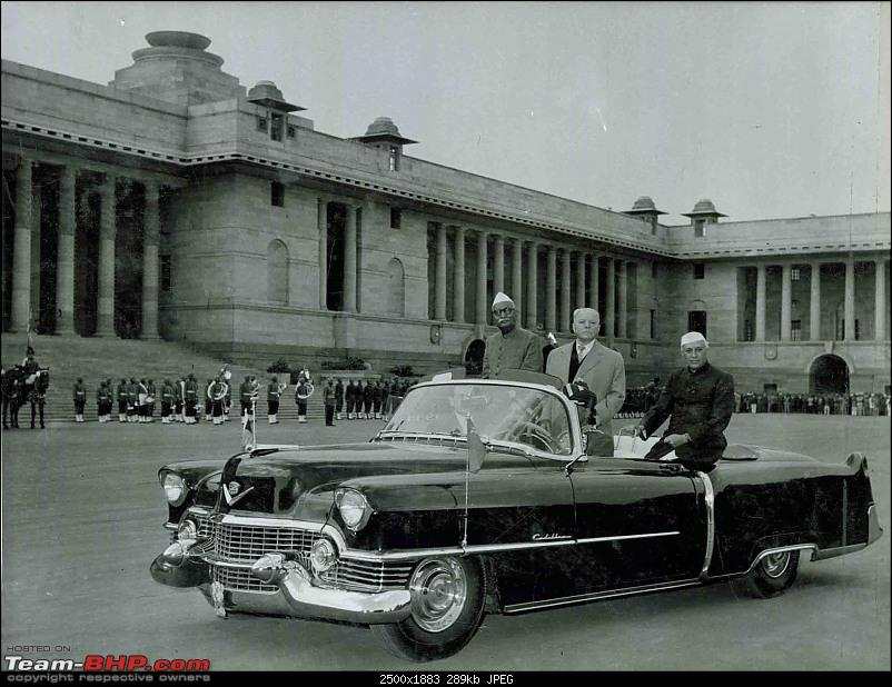 Cars of Rashtrapathi Bhavan - wheels for a nascent Nation / Republic-17.jpg