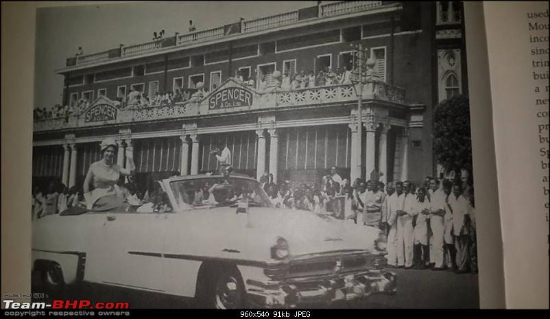 Cars of Rashtrapathi Bhavan - wheels for a nascent Nation / Republic-queen.jpg