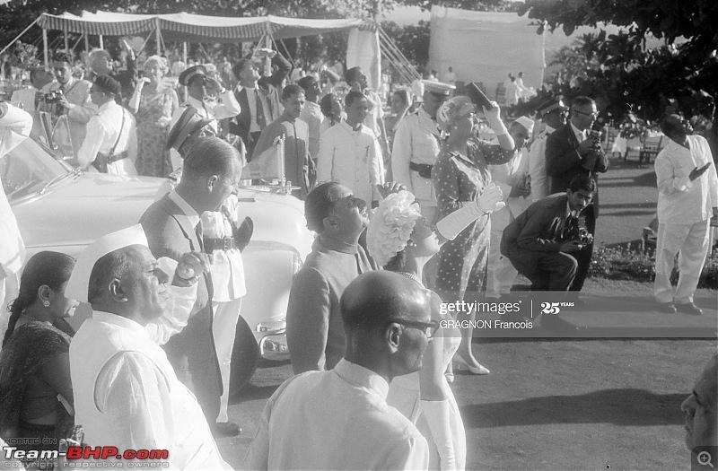 Cars of Rashtrapathi Bhavan - wheels for a nascent Nation / Republic-rashtrapathi-bhavan-queen-tbd-1961.jpg
