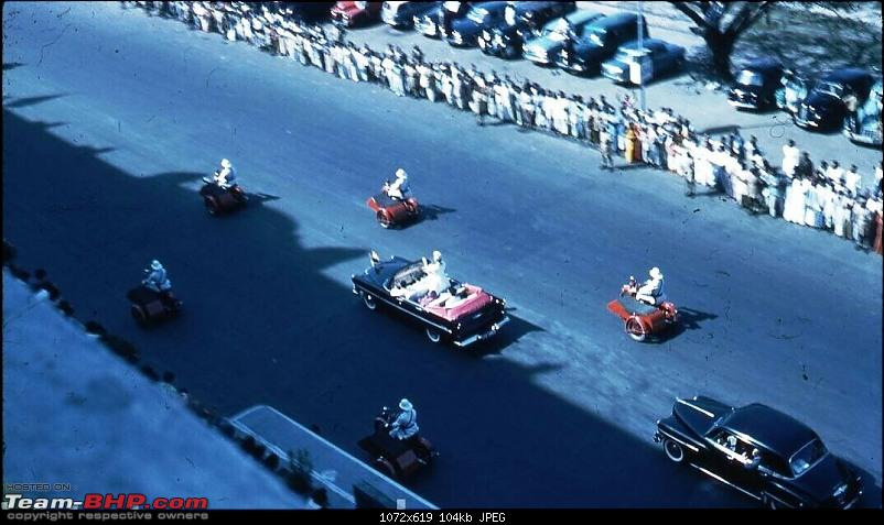 Cars of Rashtrapathi Bhavan - wheels for a nascent Nation / Republic-queen-5.jpg