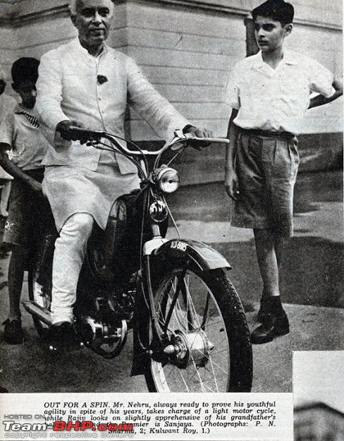 Name:  Nehru Moped 1957 Illustrated Weekly of India.jpg Views: 386 Size:  115.3 KB