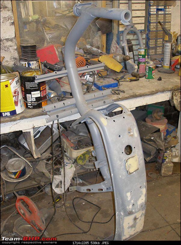 Restoring a Lambretta (Vijay super) in the UK-p9050024.jpg