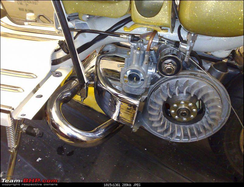 Restoring a Lambretta (Vijay super) in the UK-22022008112.jpg