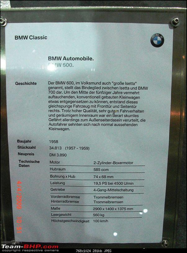 3 Wheeled BMW Isetta from Jai Vilas Palace Gwalior-isetta-tech.-data-600.jpg