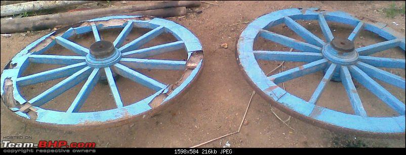 Unusual Restoration - II : South India's traditional Bullock cart-image015.jpg