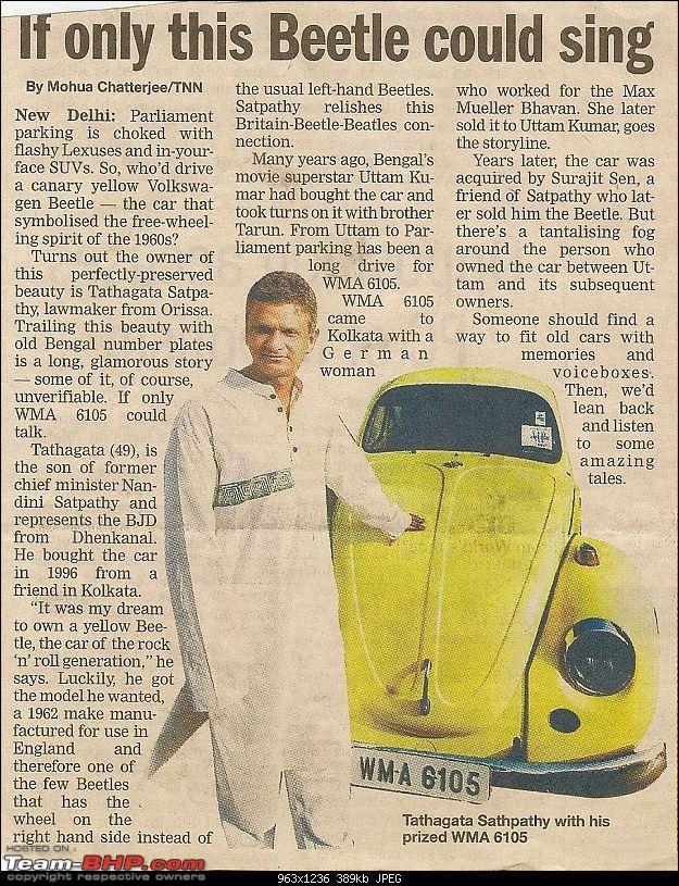 Classic Volkswagens in India-politico.jpg