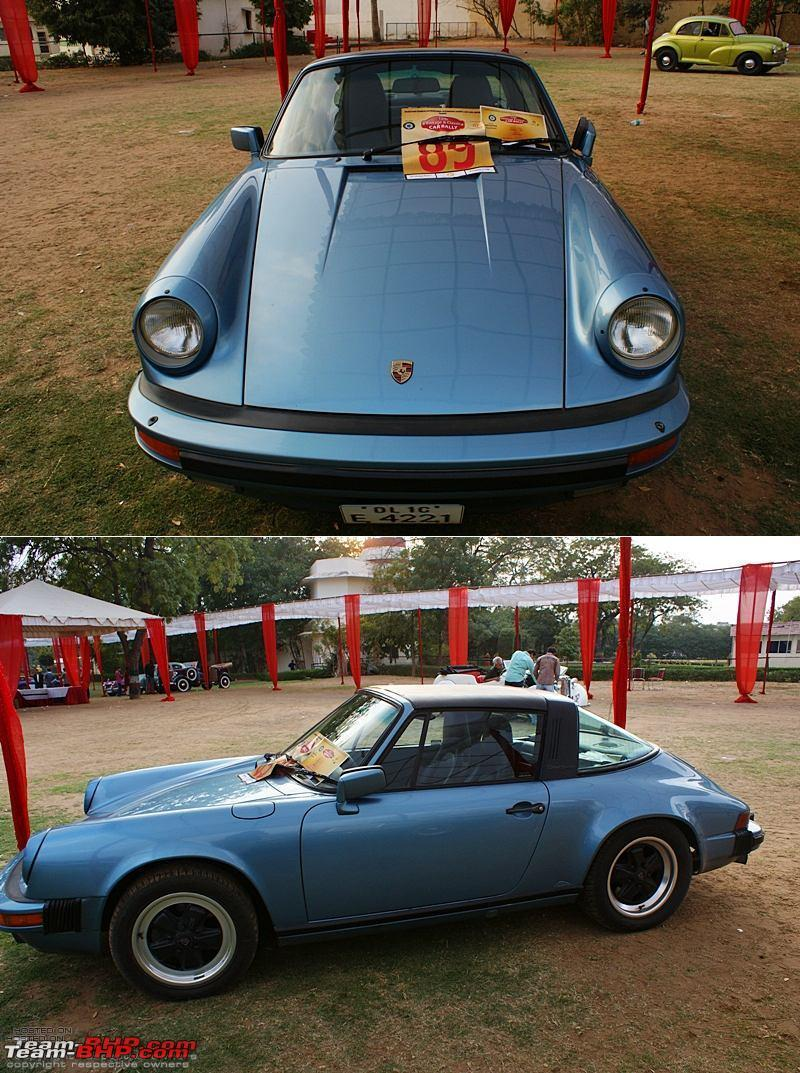 Classic Porsches In India Page 4 Team Bhp