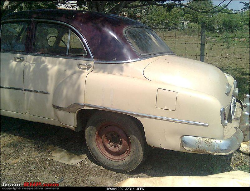 Restoration of a Chevrolet. Chennai'ites interested?-51300314.jpg