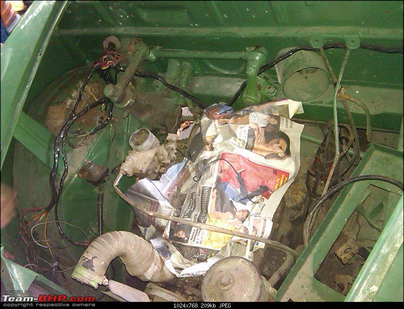 Another Fiat - The Restoration of a 1956 Millicento-engine-bay.jpg