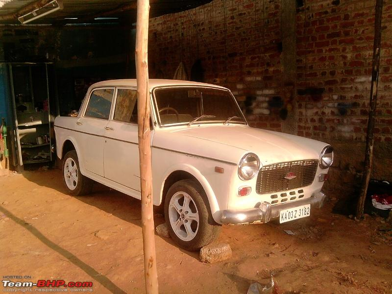 Fiat 1100 club bangalore fcb page 105 team bhp for 13th floor bangalore phone number