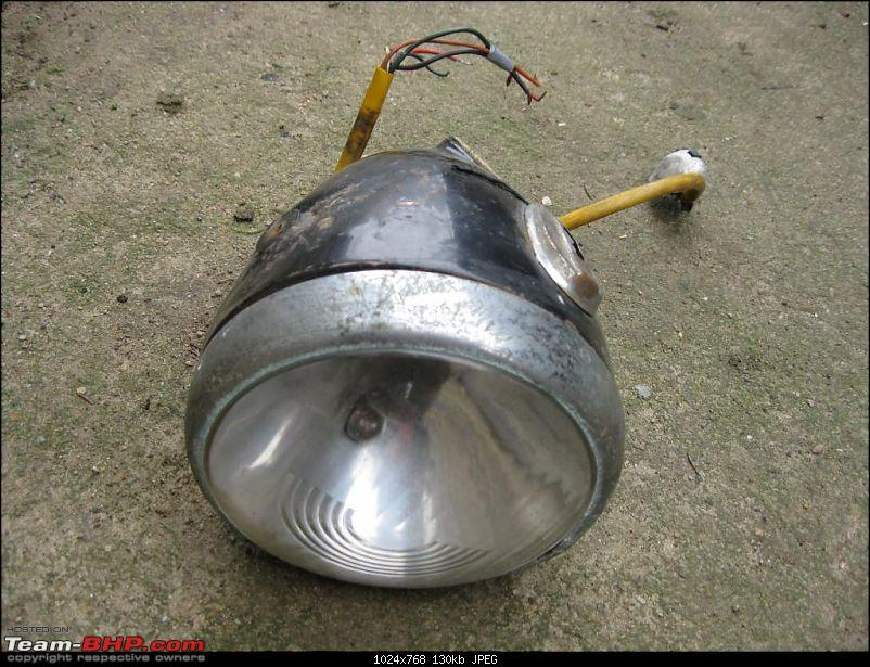 Rajdoot 175cc 1969 (Cekop/SHL M11)-shl-headlight.jpg