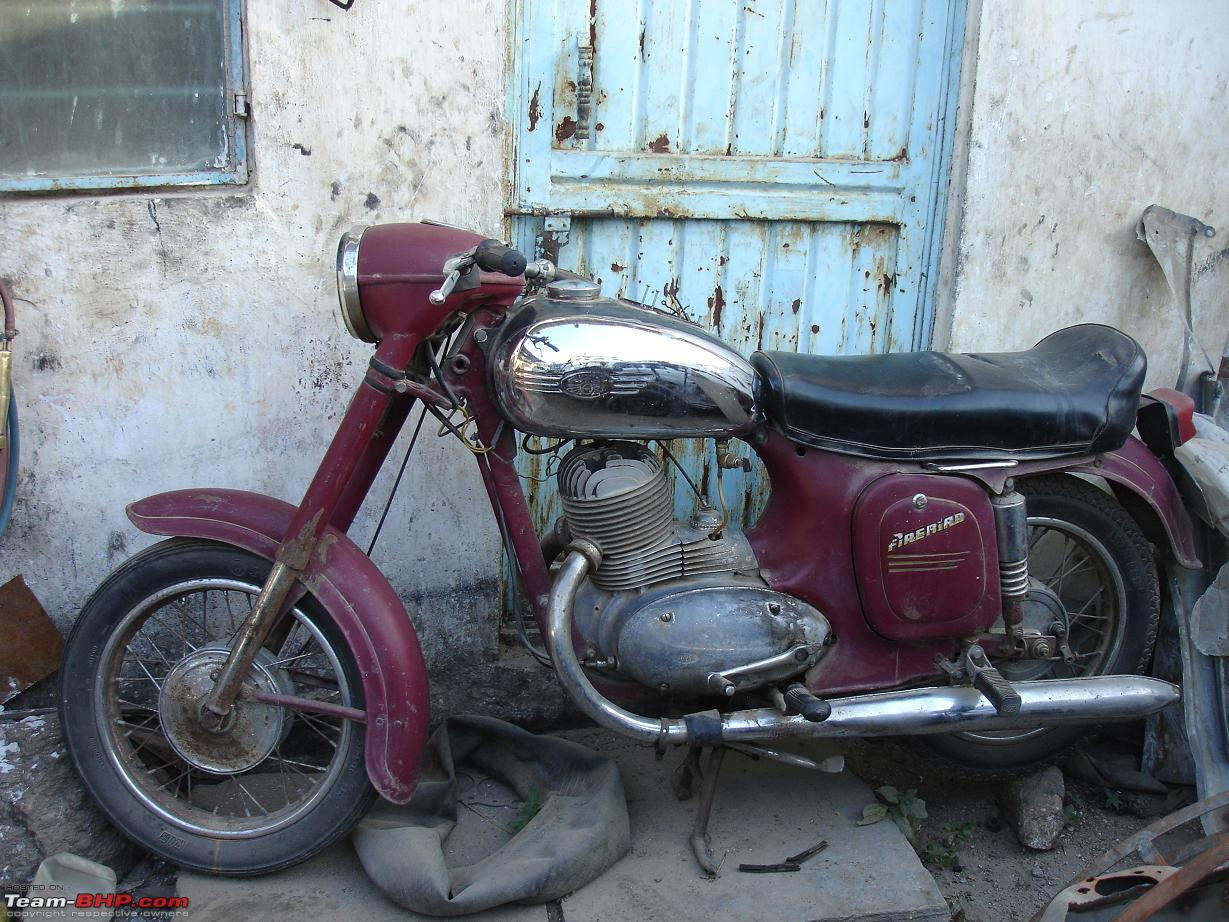 Restoration 1962 Jawa Type 353 Kyvacka Edit Now Completed