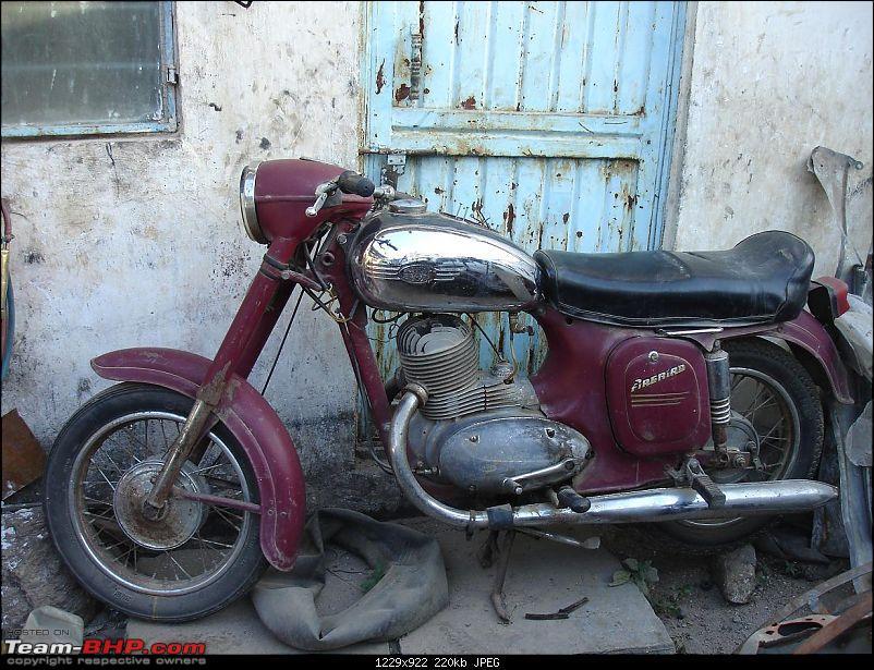 Restoration - 1962 Jawa Type 353 Kyvacka. EDIT : Now Completed!-jawa.jpg