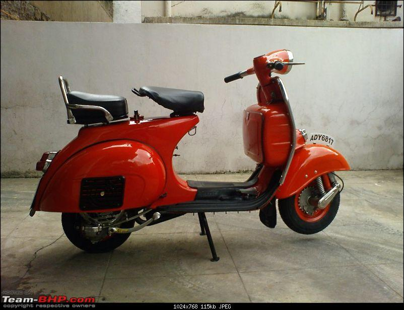 1970 Vespa - Restoration of a Wasp! EDIT: Restored Pics on Page 4-dsc00020.jpg