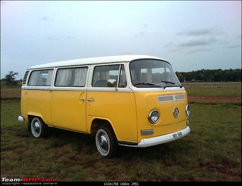 Restoration of 1971 VW Baywindow Microbus: Restoration Complete-imag_0133.jpg