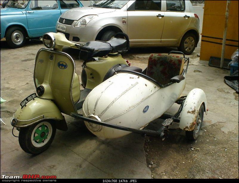 1970 Vespa - Restoration of a Wasp! EDIT: Restored Pics on Page 4-dsc00026.jpg
