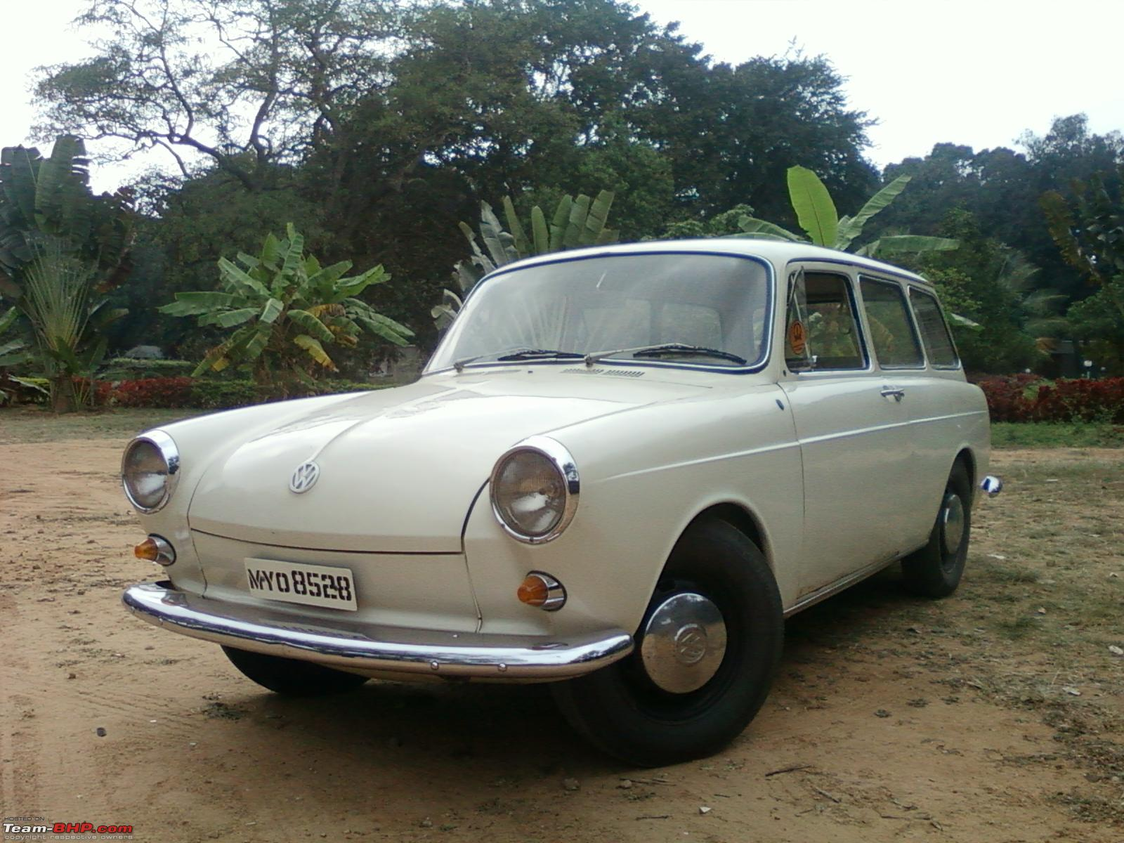 classic volkswagens in india page 54 team bhp. Black Bedroom Furniture Sets. Home Design Ideas