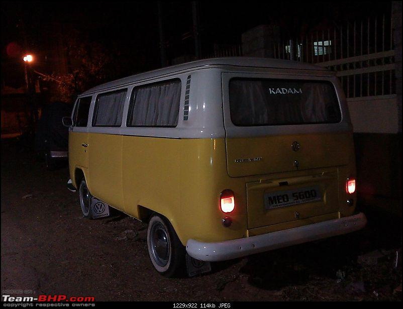 Restoration of 1971 VW Baywindow Microbus: Restoration Complete-imag_2602.jpg