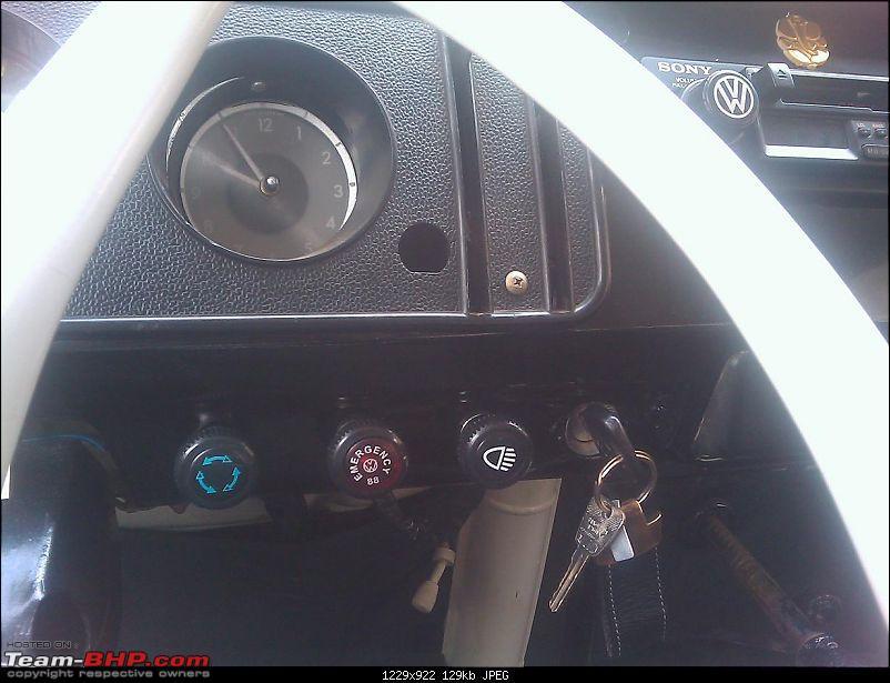 Restoration of 1971 VW Baywindow Microbus: Restoration Complete-imag_2734.jpg