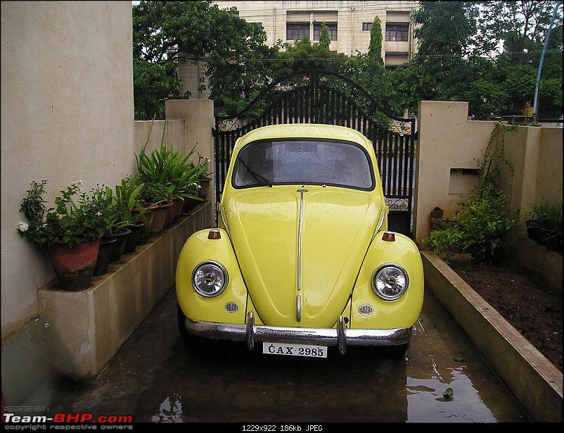 My 1967 1500cc VW Beetle - Restoration done-p1010015.jpg