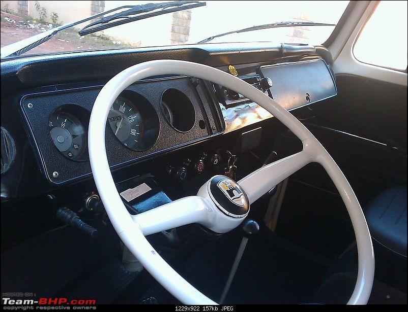 Restoration of 1971 VW Baywindow Microbus: Restoration Complete-imag_2826.jpg