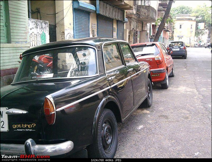 The FIAT 1100/Premier Padmini Technical Information thread-photo0500.jpg
