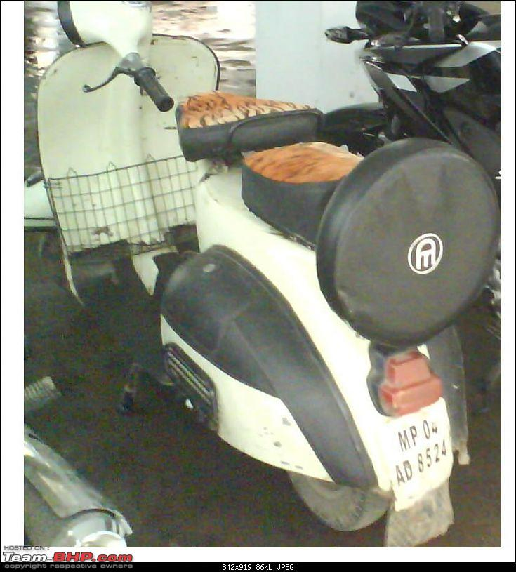 "Restoration and The Untold story of Our Prized Possession ""The 1974 Bajaj 150"".-dsc00518.jpg"