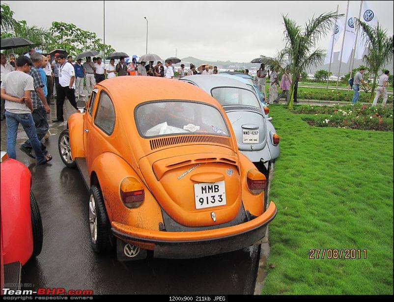 Beetle Club drive to Volkswagen plant, Pune-10.jpg