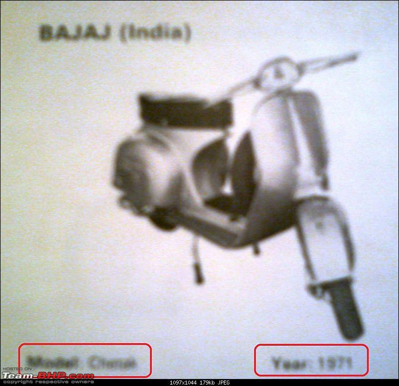 "Restoration and The Untold story of Our Prized Possession ""The 1974 Bajaj 150"".-b2.jpg"