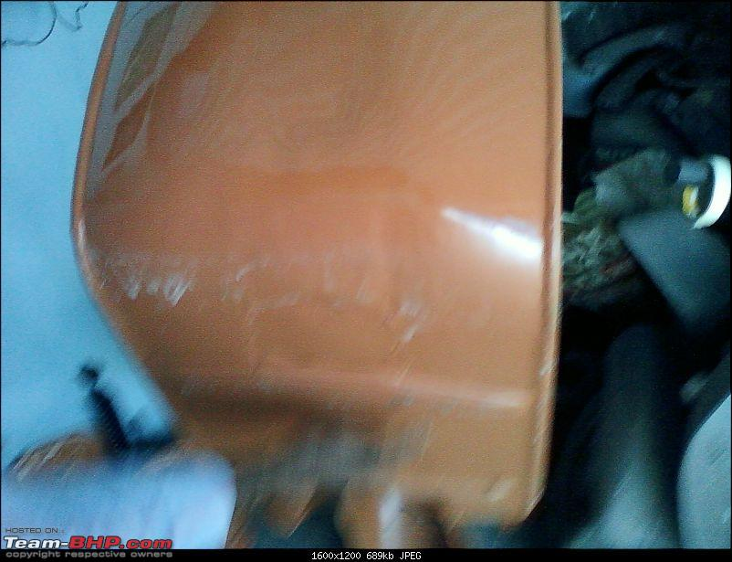 """Restoration and The Untold story of Our Prized Possession """"The 1974 Bajaj 150"""".-267.jpg"""
